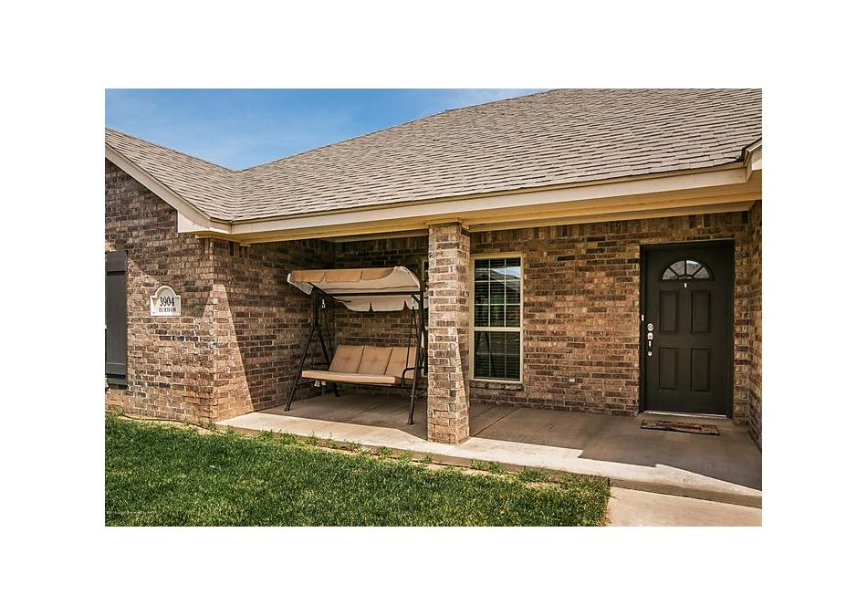 Photo of 3904 Durham Dr Amarillo, TX 79118