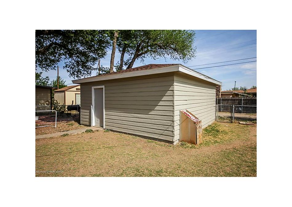 Photo of 2710 Pawnee Dr Amarillo, TX 79109