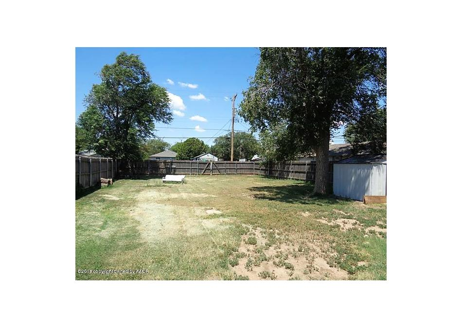 Photo of 828 Florida St Amarillo, TX 79106