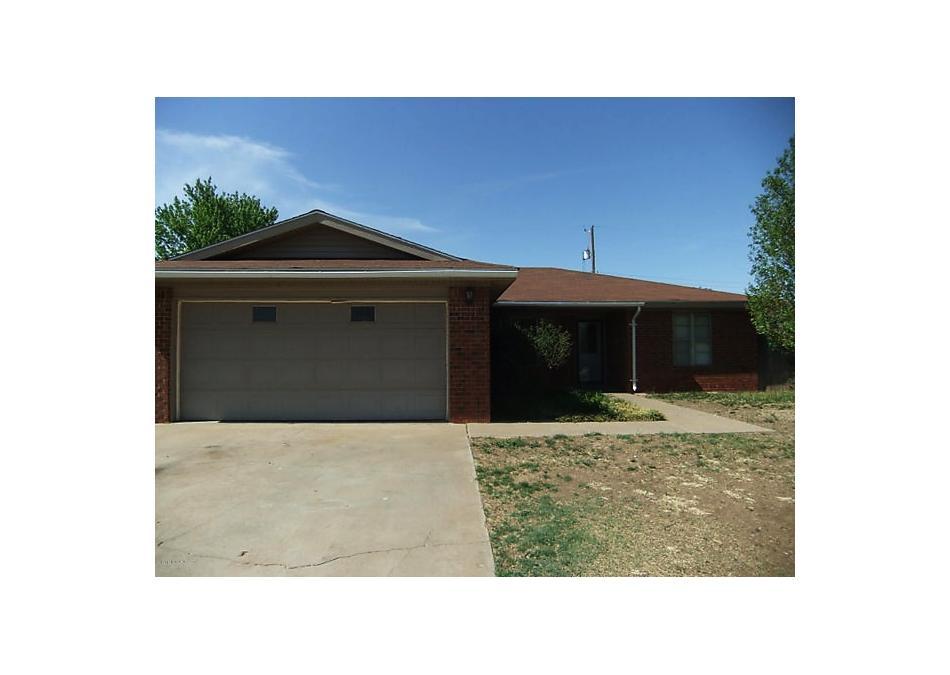 Photo of 938 Sierra Pampa, TX 79065