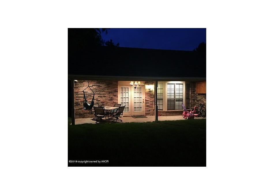 Photo of 6703 Bent Oak Dr Amarillo, TX 79124
