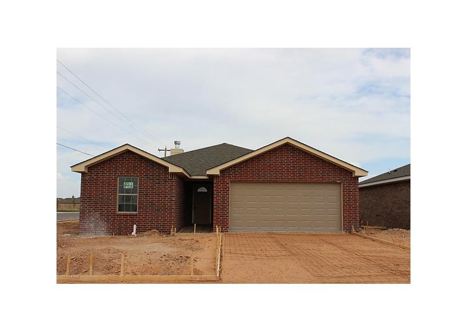 Photo of 4901 Eberly St Amarillo, TX 79118