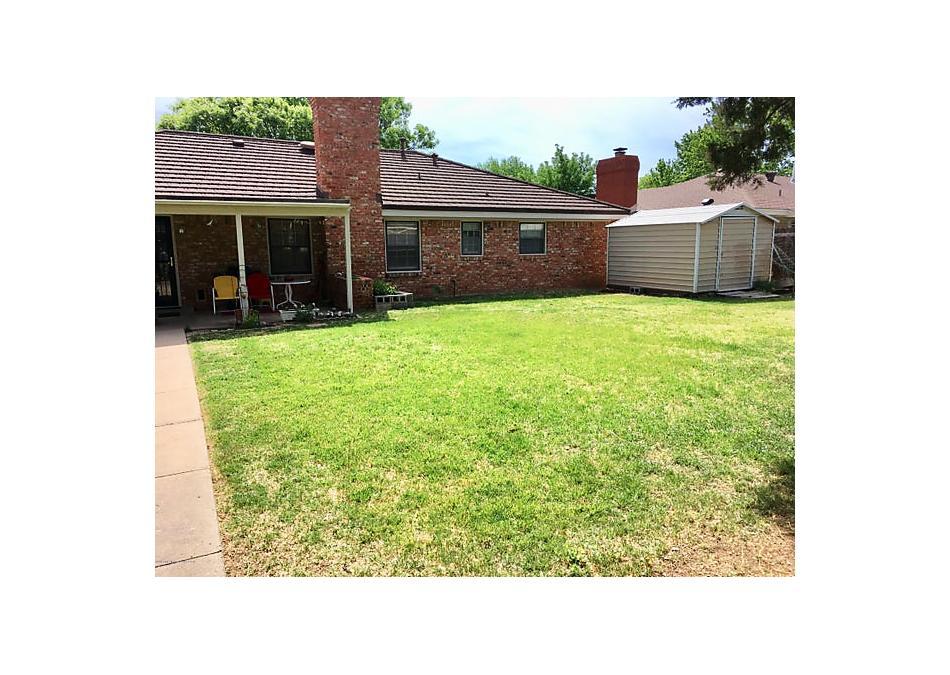 Photo of 3706 Virginia St Amarillo, TX 79109