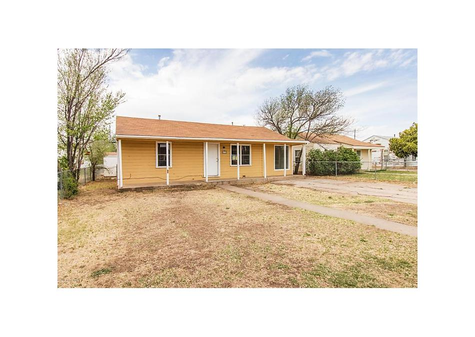 Photo of 4214 12th Ave Amarillo, TX 79107