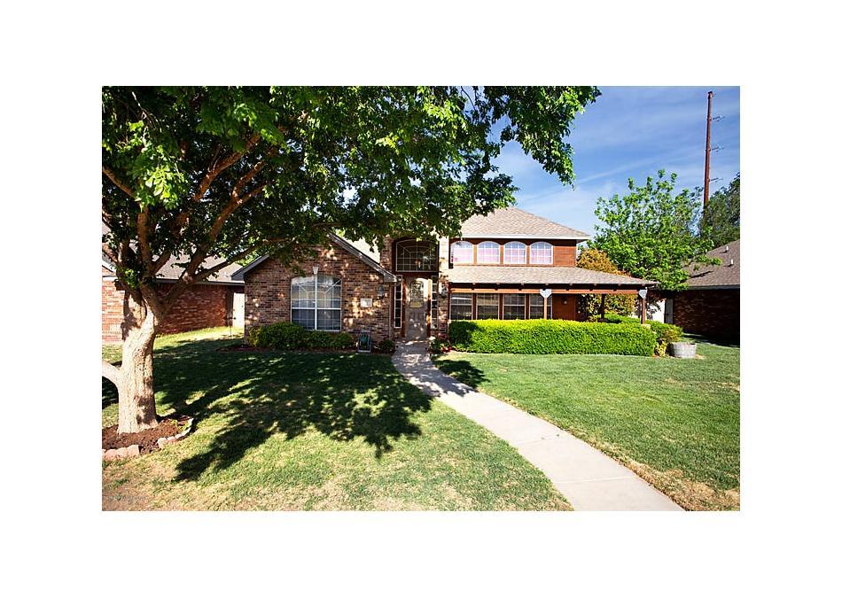 Photo of 5802 Travis St Amarillo, TX 79118
