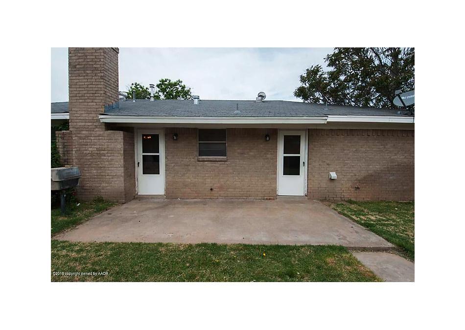 Photo of 4411 Evelyn St Amarillo, TX 79109