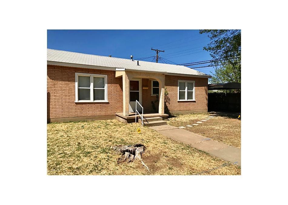 Photo of 312 38th Ave Amarillo, TX 79110