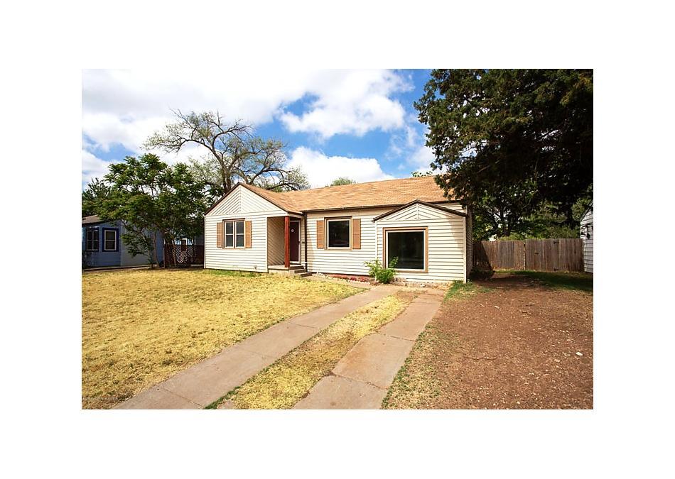 Photo of 1324 Bellaire St Amarillo, TX 79106