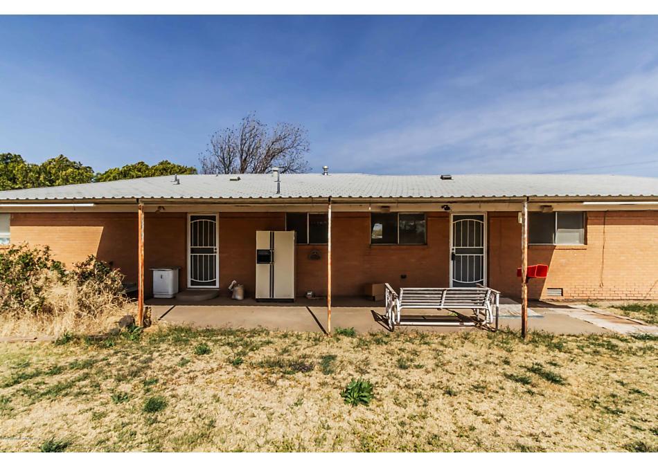 Photo of 208 E Cottonwood Ave Amarillo, TX 79108