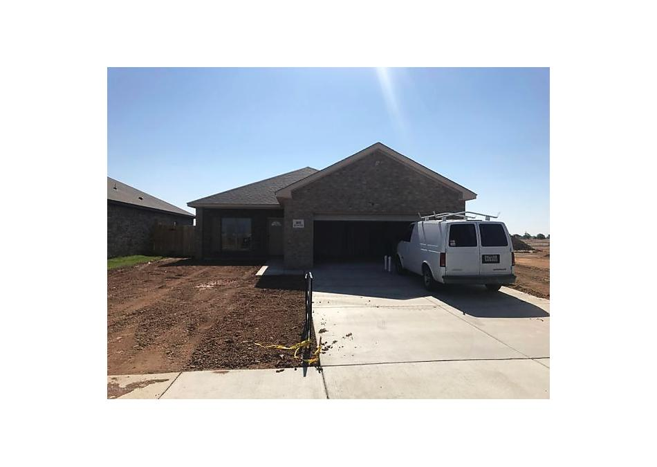 Photo of 5005 Gloster St Amarillo, TX 79118