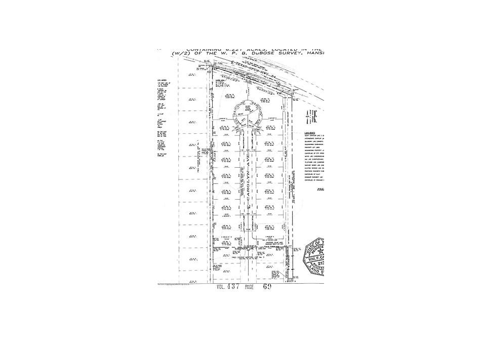 Photo of Lot #9 Carolyn Ave Gruver, TX 79040