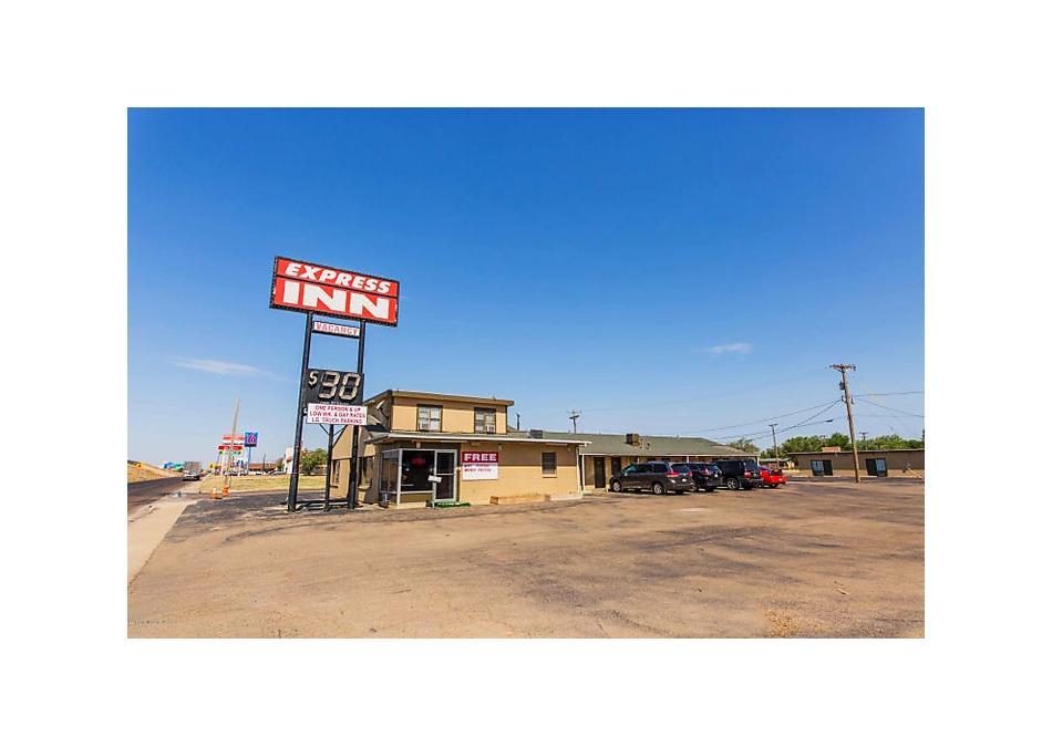 Photo of 4401 Ih 40 Amarillo, TX 79104