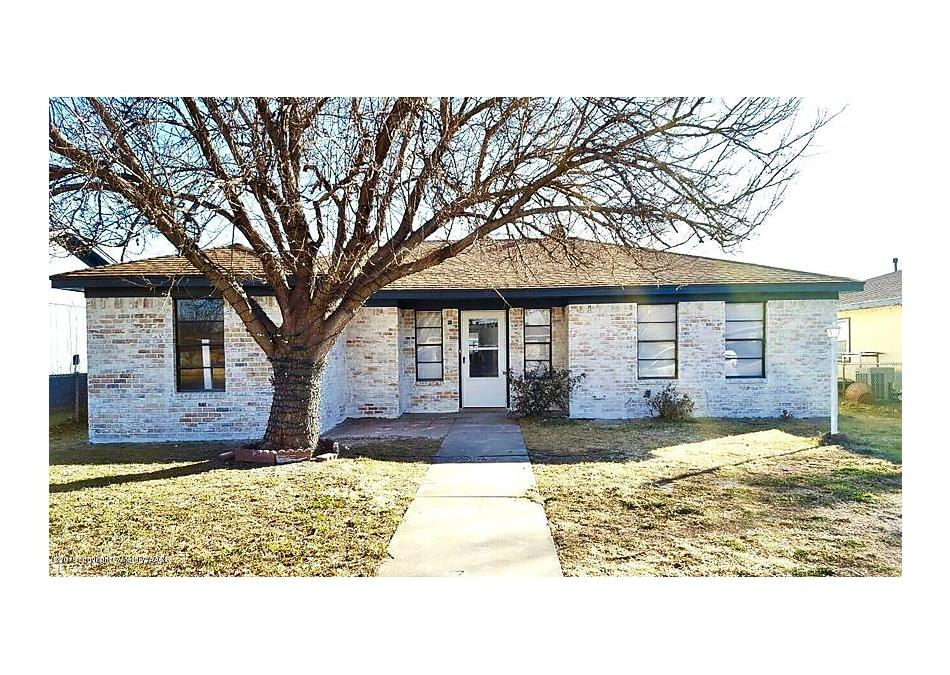 Photo of 3203 S Vernon St Amarillo, TX 79103