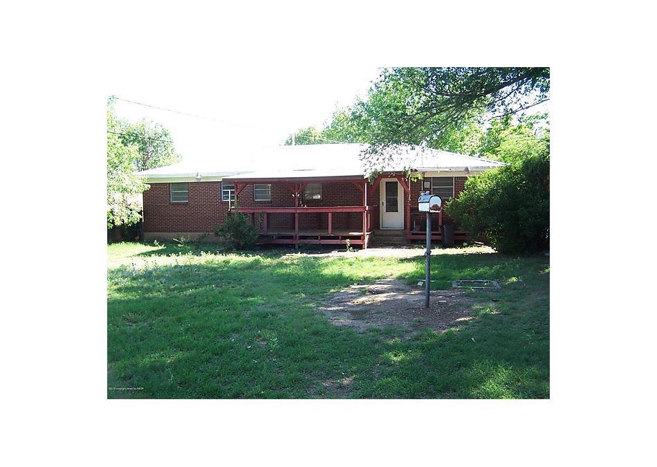 Photo of 507 Hoyne Ave Fritch, TX 79036