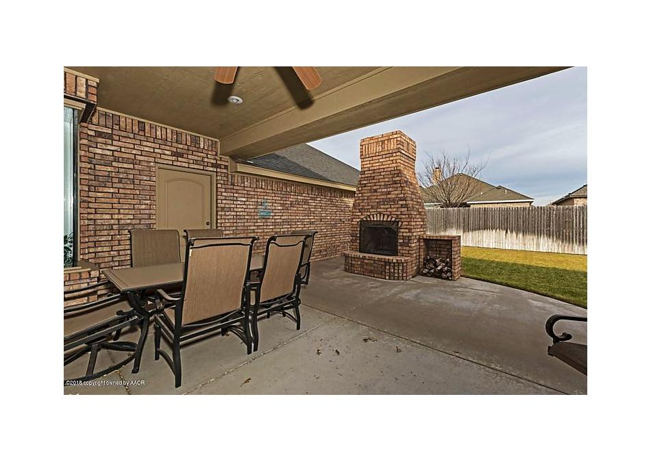 Photo of 8401 Hamilton Dr Amarillo, TX 79119