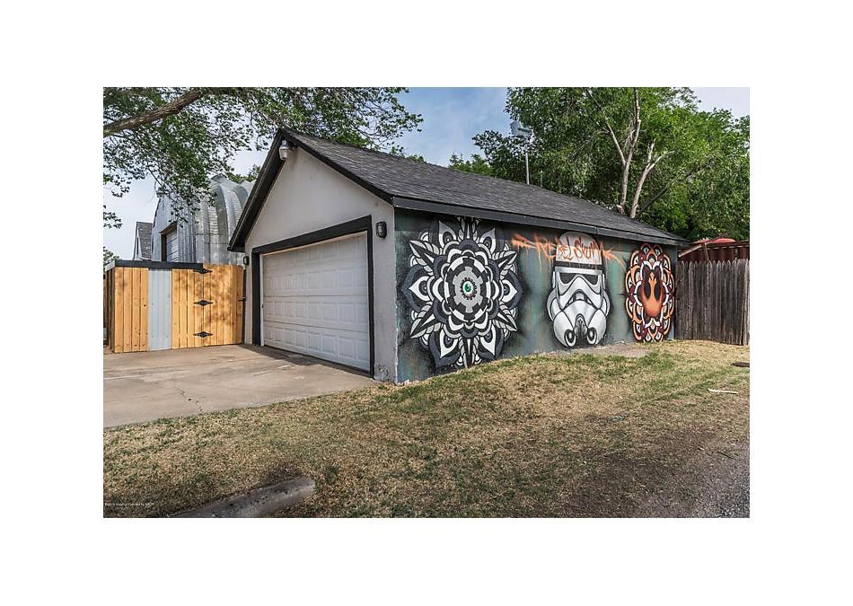 Photo of 2509 Polk St Amarillo, TX 79109