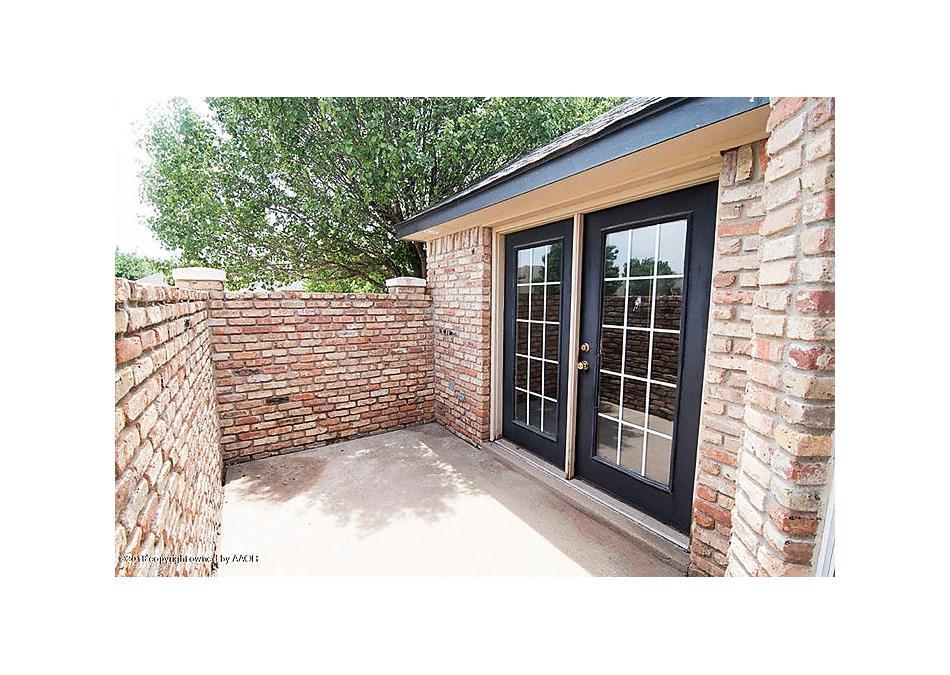 Photo of 8227 Paragon Dr Amarillo, TX 79119