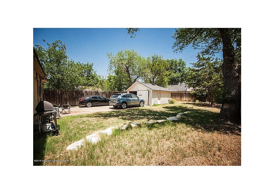 Photo of 2119 Ong St Amarillo, TX 79109