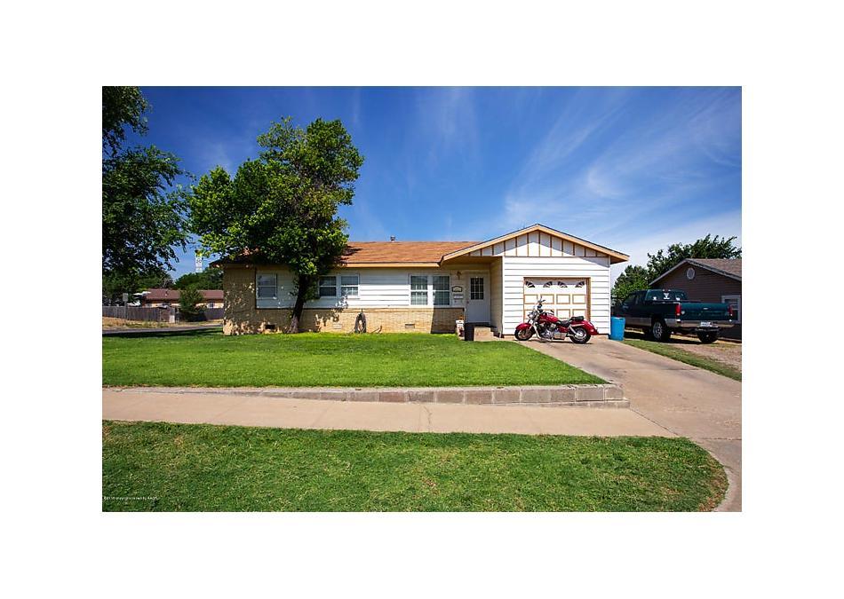 Photo of 2801 Walnut St Amarillo, TX 79107