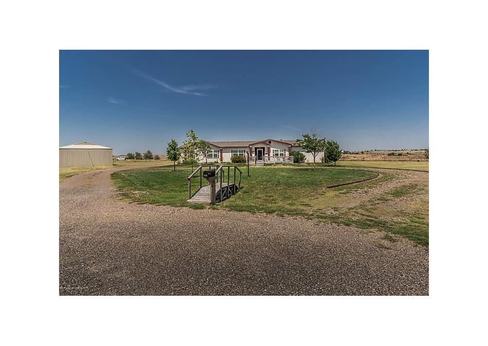 Photo of 3121 Padron Ave Amarillo, TX 79108