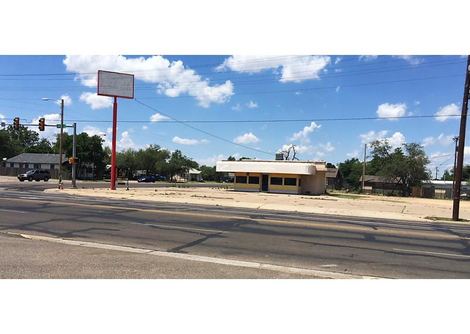 Photo of 2510 3rd Ave Amarillo, TX 79106