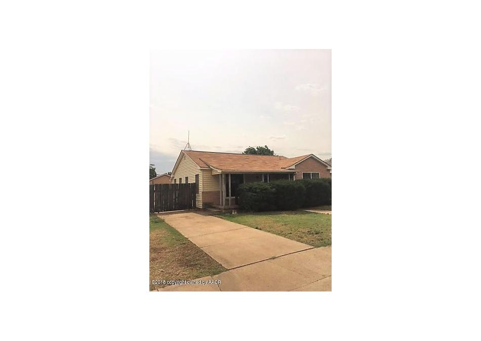 Photo of 803 Belleview St Amarillo, TX 79106