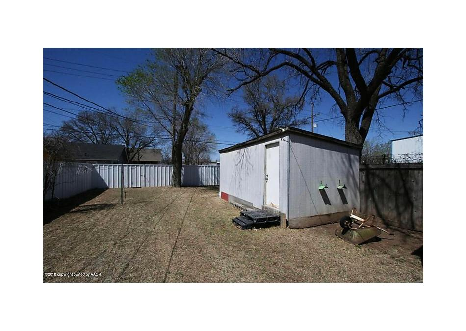 Photo of 1408 Johnson St Amarillo, TX 79107
