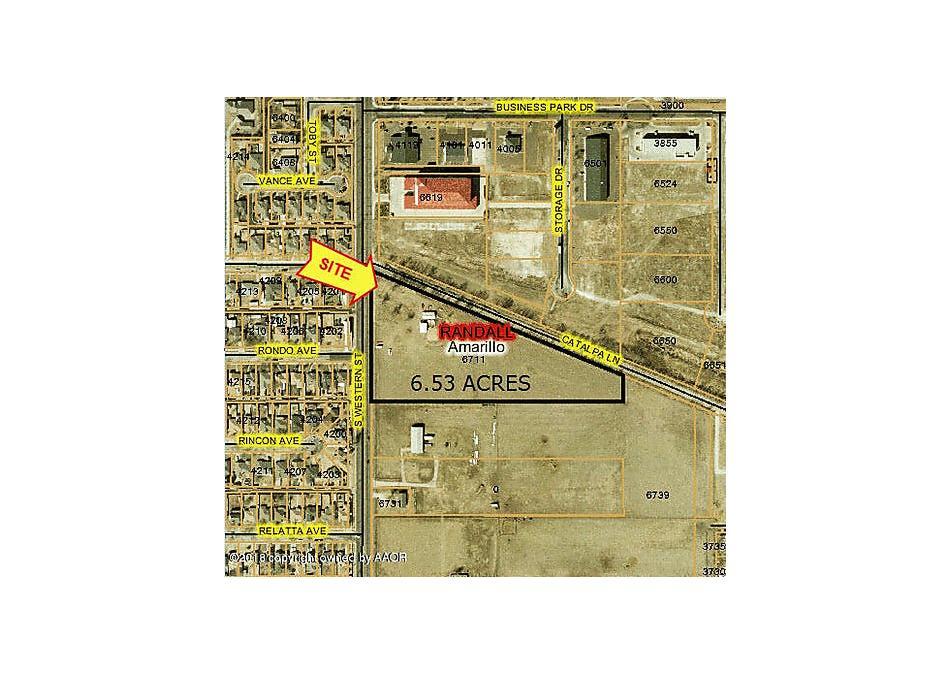 Photo of 6711 Western St Amarillo, TX 79110