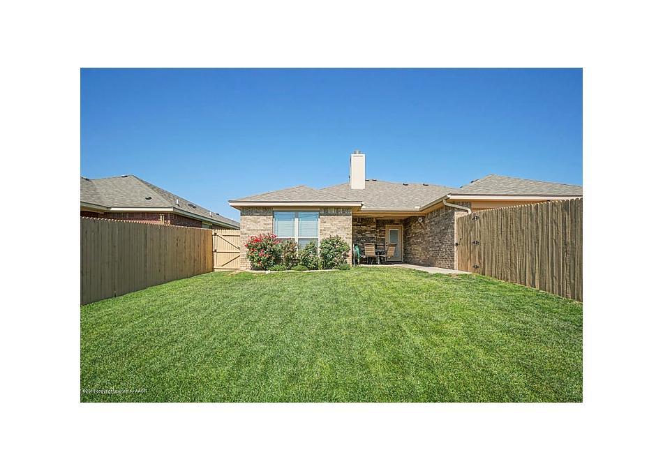 Photo of 4503 Wilson St Amarillo, TX 79118