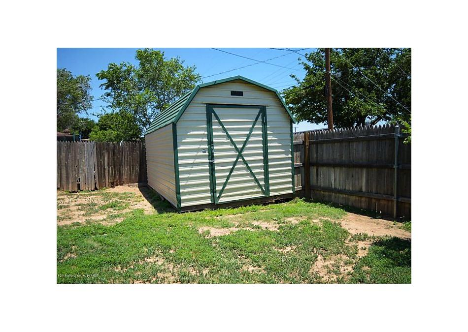 Photo of 7600 Hermosa Dr Amarillo, TX 79108