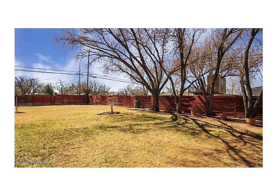 Photo of 3314 Sunlite St Amarillo, TX 79106
