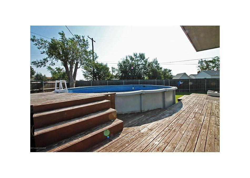 Photo of 1918 N Christine St Pampa, TX 79065