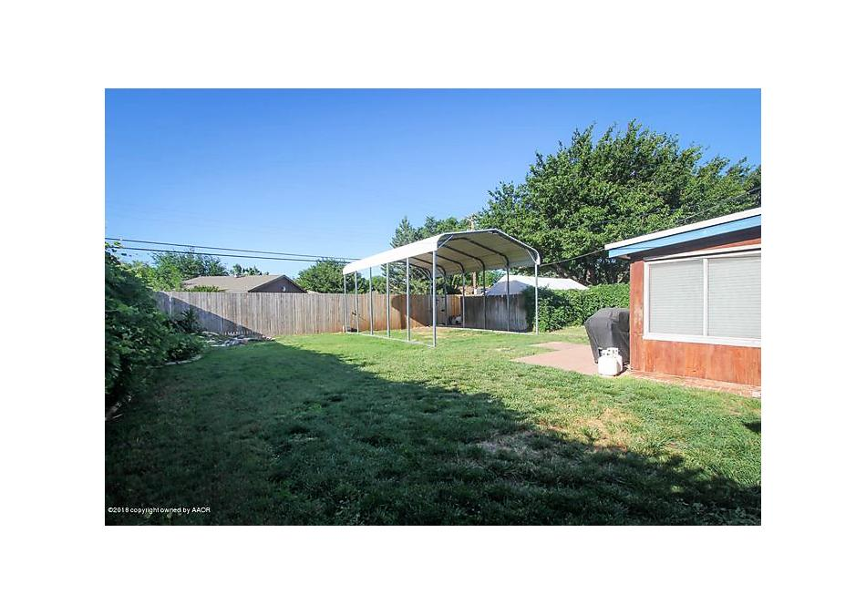 Photo of 6307 Bayswater Rd Amarillo, TX 79109