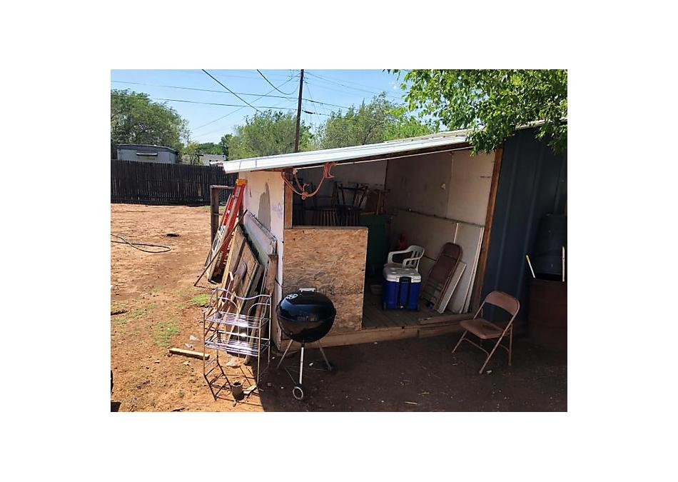 Photo of 106 Carolina St Amarillo, TX 79106