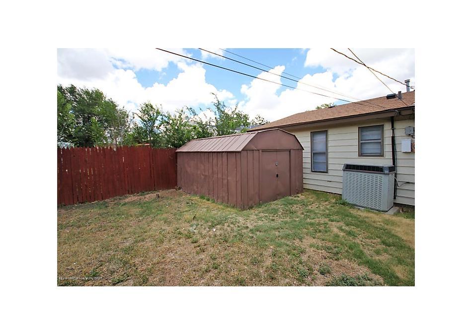 Photo of 4204 Hayden St Amarillo, TX 79106