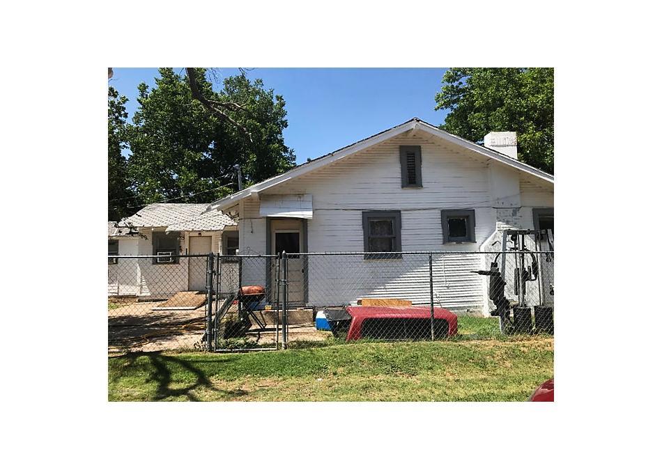 Photo of 834 S Carolina St Amarillo, TX 79106