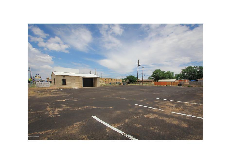 Photo of 1405 Grand St Amarillo, TX 79104