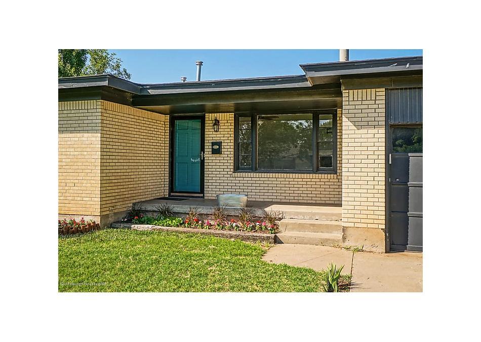 Photo of 3502 Concord Rd Amarillo, TX 79109