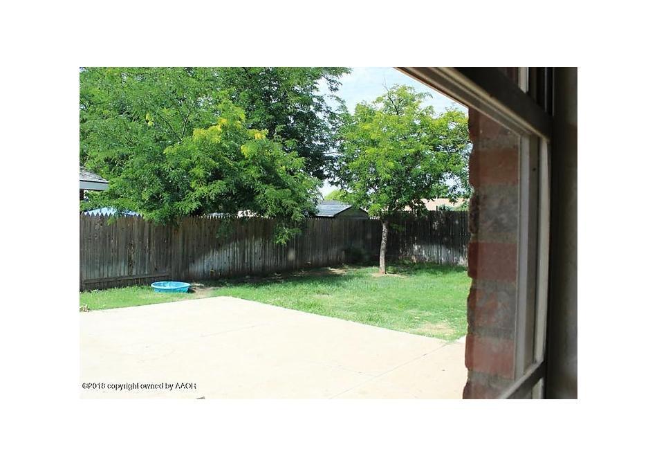 Photo of 1302 Callahan St Amarillo, TX 79106
