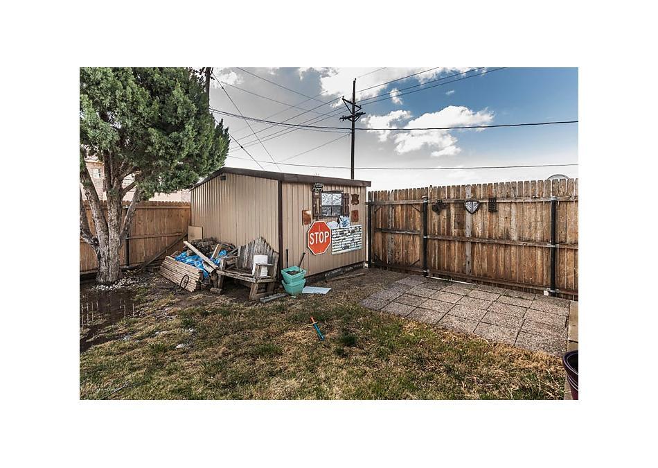 Photo of 1317 Bennett Dumas, TX 79029
