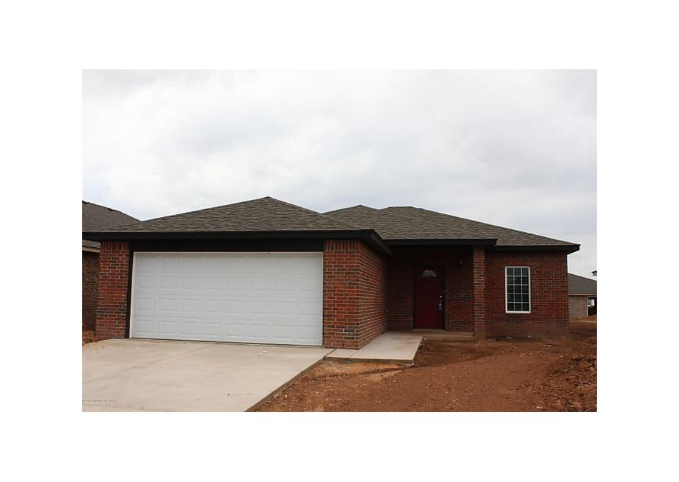 Photo of 4908 Gloster St Amarillo, TX 79118