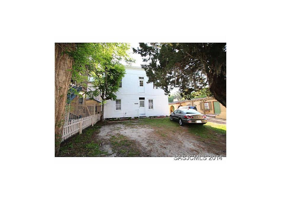 Photo of 226 Charlotte St St Augustine, FL 32084