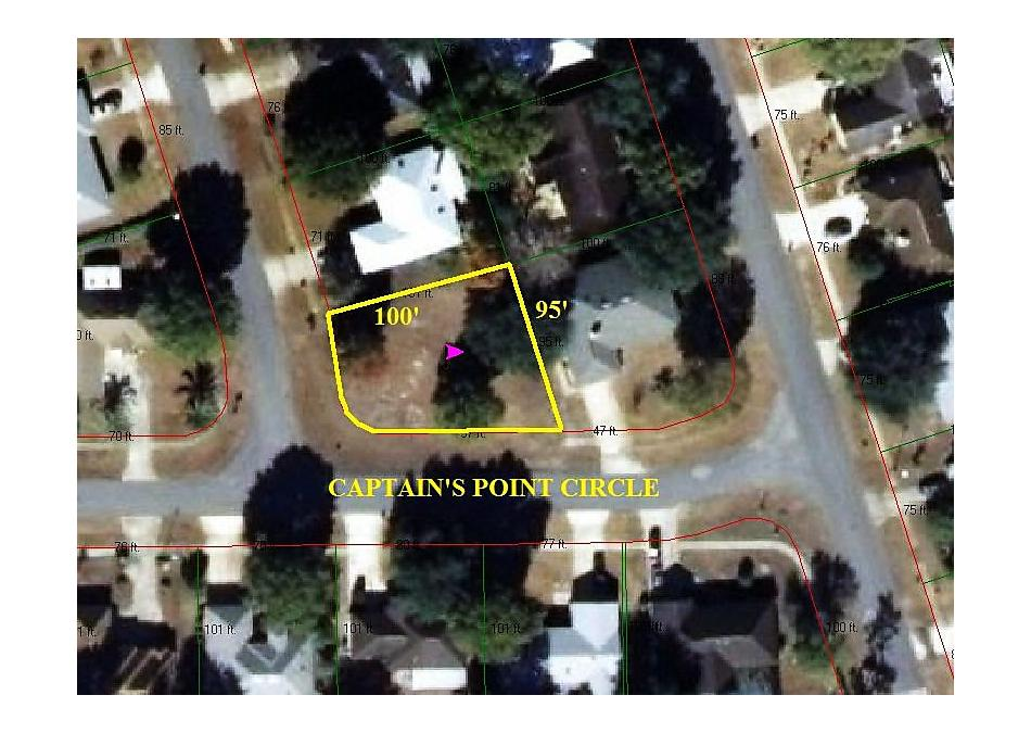 Photo of 185 Captain's Point Circle St Augustine, FL 32086