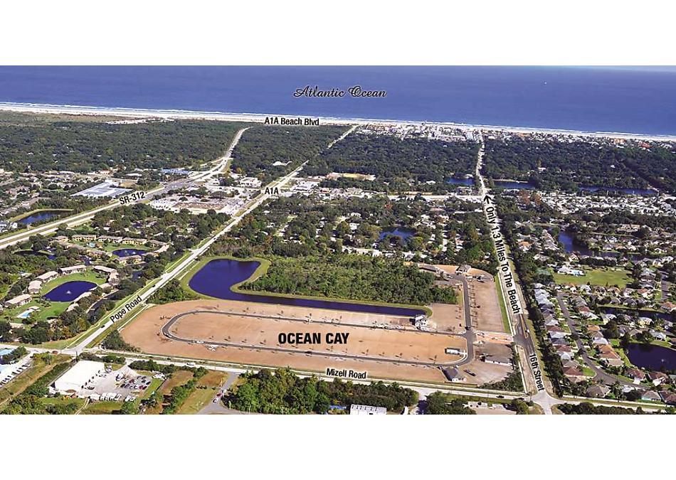 Photo of 413 Ocean Cay Blvd St Augustine, FL 32080