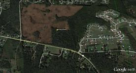 Photo of 0000 Lem Turner Road Callahan, FL 32011