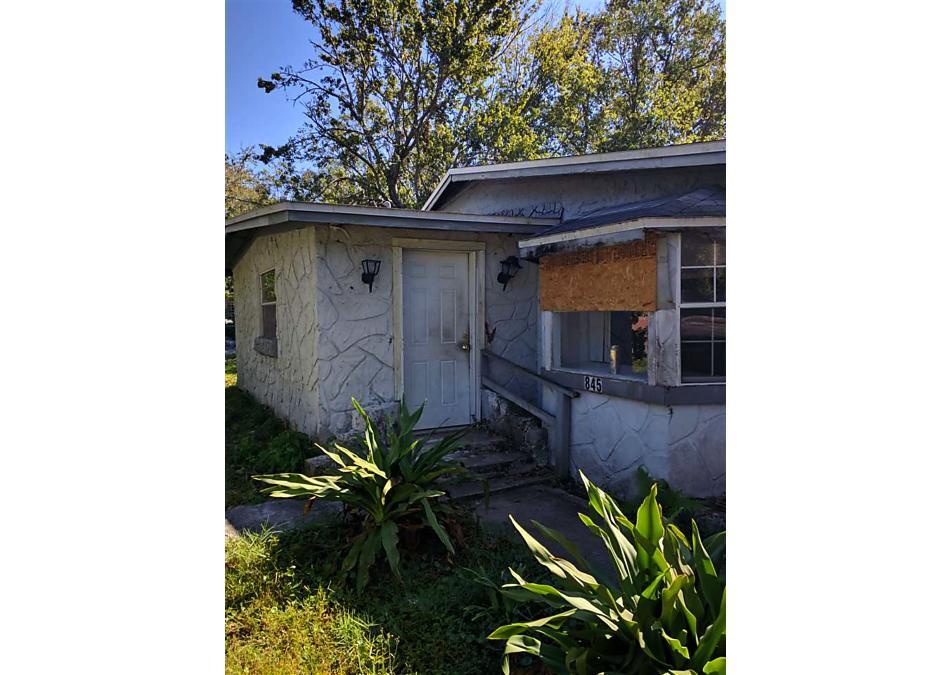 Photo of 845 W 2nd St St Augustine, FL 32084