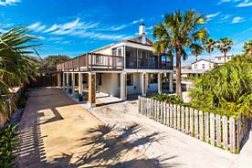 Photo of 4985 Atlantic View St Augustine Beach, FL 32080