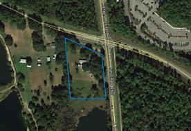 Photo of 1675 Four Mile Rd. St Augustine, FL 32084