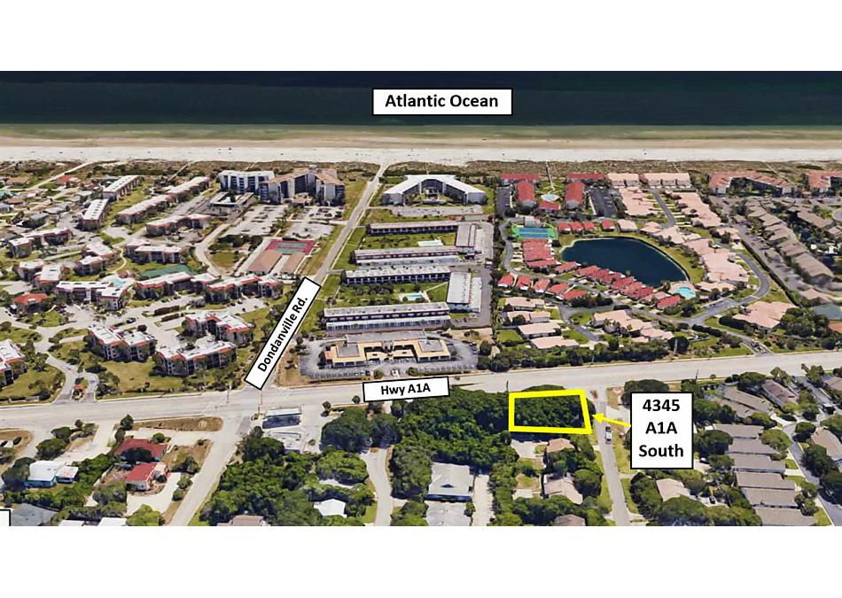 Photo of 4345 A1a South St Augustine, FL 32080