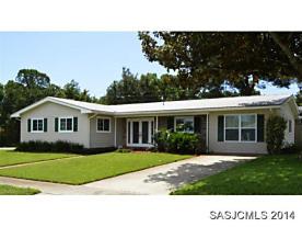 Photo of 231 Estancia St St Augustine, FL 32086